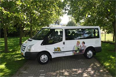 Bus Jobs4Work