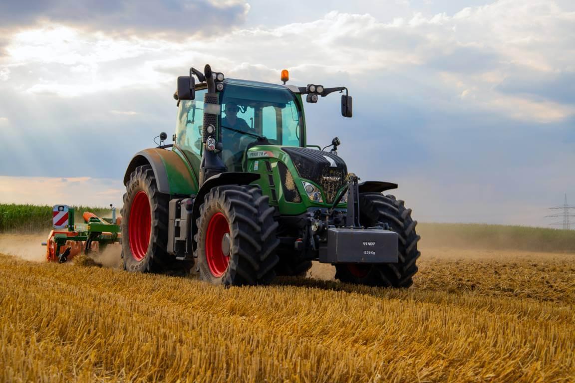 Sector Landbouw, tuinbouw en productie