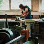 Constructiebankwerker / Lasser